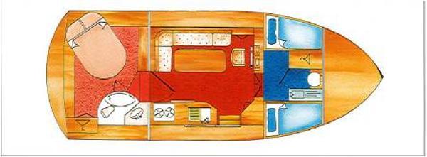 Interior Layout