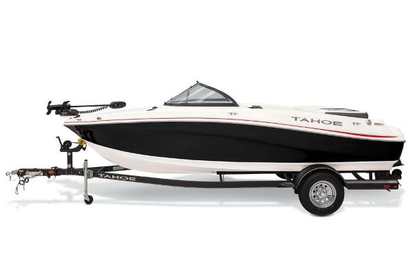 2021 Tahoe boat for sale, model of the boat is 500 TF & Image # 8 of 65