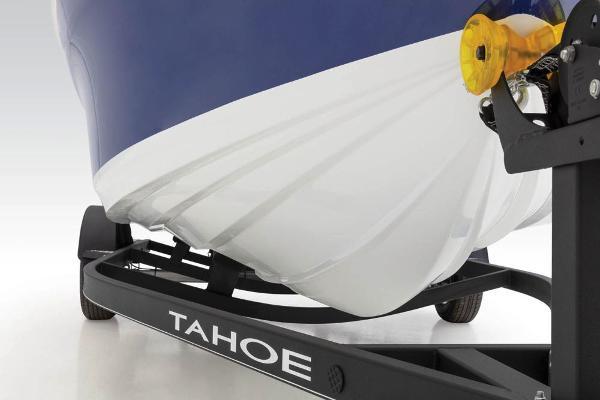 2021 Tahoe boat for sale, model of the boat is 500 TF & Image # 28 of 65