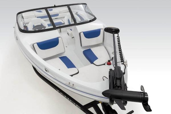 2021 Tahoe boat for sale, model of the boat is 500 TF & Image # 40 of 65