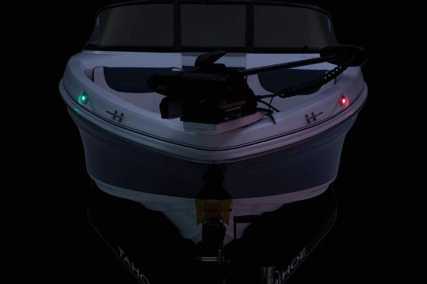 2021 Tahoe boat for sale, model of the boat is 500 TF & Image # 51 of 65