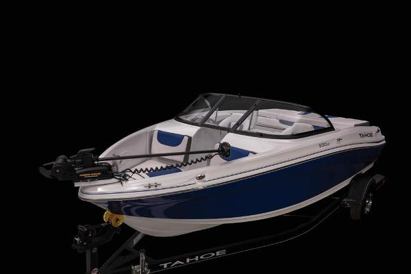 2021 Tahoe boat for sale, model of the boat is 500 TF & Image # 56 of 65