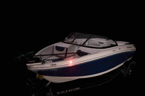 2021 Tahoe boat for sale, model of the boat is 500 TF & Image # 58 of 65