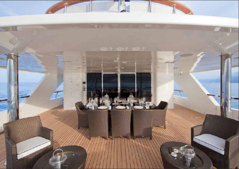 Upper deck 2