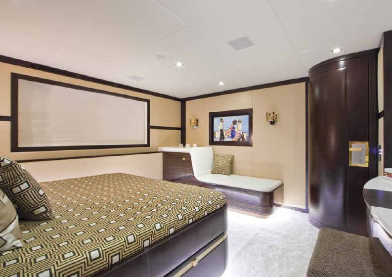 VIP cabin 2