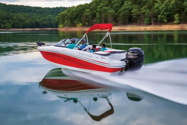 2021 Tahoe boat for sale, model of the boat is 550 TF & Image # 7 of 82