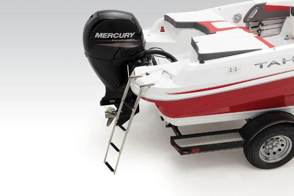 2021 Tahoe boat for sale, model of the boat is 550 TF & Image # 44 of 82