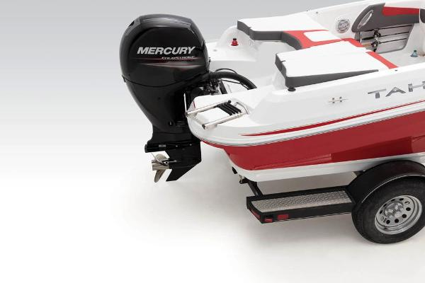 2021 Tahoe boat for sale, model of the boat is 550 TF & Image # 45 of 82