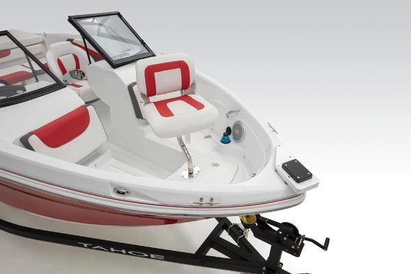2021 Tahoe boat for sale, model of the boat is 550 TF & Image # 64 of 82
