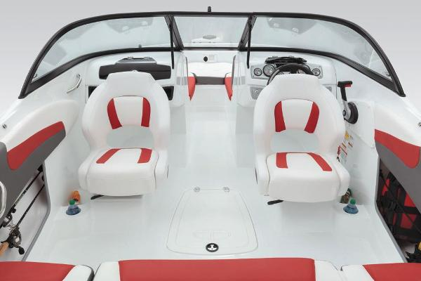 2021 Tahoe boat for sale, model of the boat is 550 TF & Image # 70 of 82