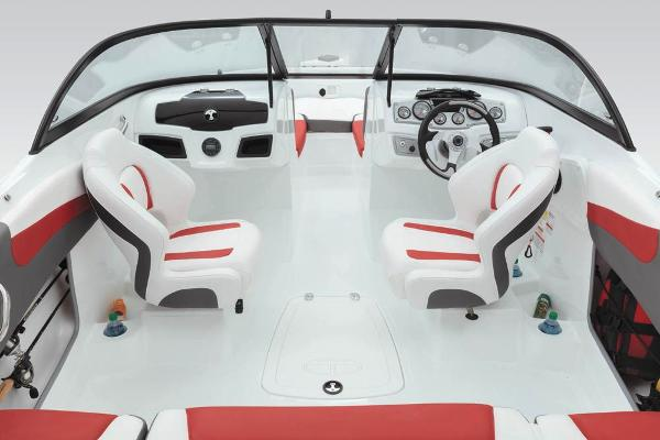 2021 Tahoe boat for sale, model of the boat is 550 TF & Image # 73 of 82