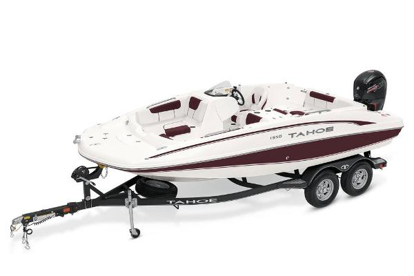 2021 Tahoe boat for sale, model of the boat is 1950 & Image # 15 of 103