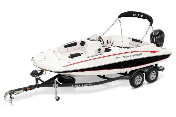 2021 Tahoe boat for sale, model of the boat is 1950 & Image # 17 of 103