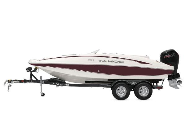 2021 Tahoe boat for sale, model of the boat is 1950 & Image # 18 of 103