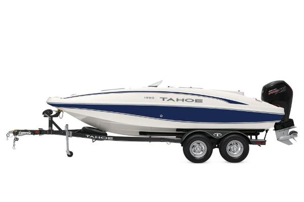 2021 Tahoe boat for sale, model of the boat is 1950 & Image # 20 of 103