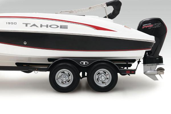 2021 Tahoe boat for sale, model of the boat is 1950 & Image # 45 of 103
