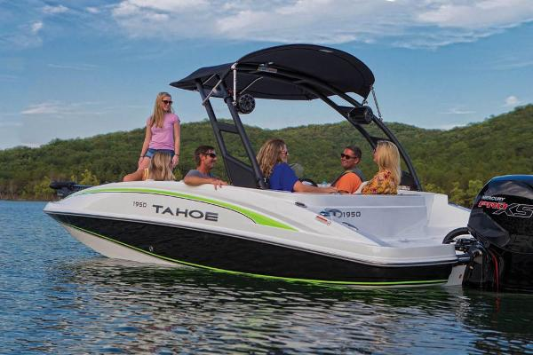 2021 Tahoe boat for sale, model of the boat is 1950 & Image # 99 of 103
