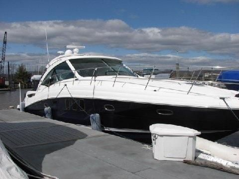 2007 Sea Ray 48 Sundancer Location: East Coast US. $542000.00