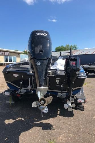 2020 Nitro boat for sale, model of the boat is ZV21 & Image # 3 of 44