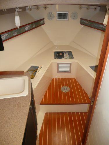 Carolina Classic28 Express