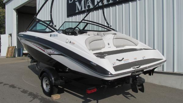 2014 Yamaha boat for sale, model of the boat is AR192 & Image # 3 of 8