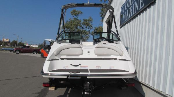 2014 Yamaha boat for sale, model of the boat is AR192 & Image # 4 of 8