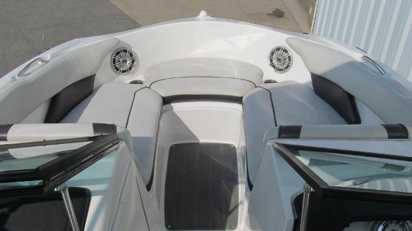 2014 Yamaha boat for sale, model of the boat is AR192 & Image # 7 of 8