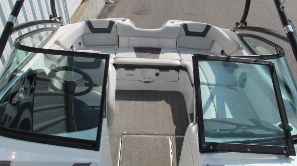 2014 Yamaha boat for sale, model of the boat is AR192 & Image # 8 of 8