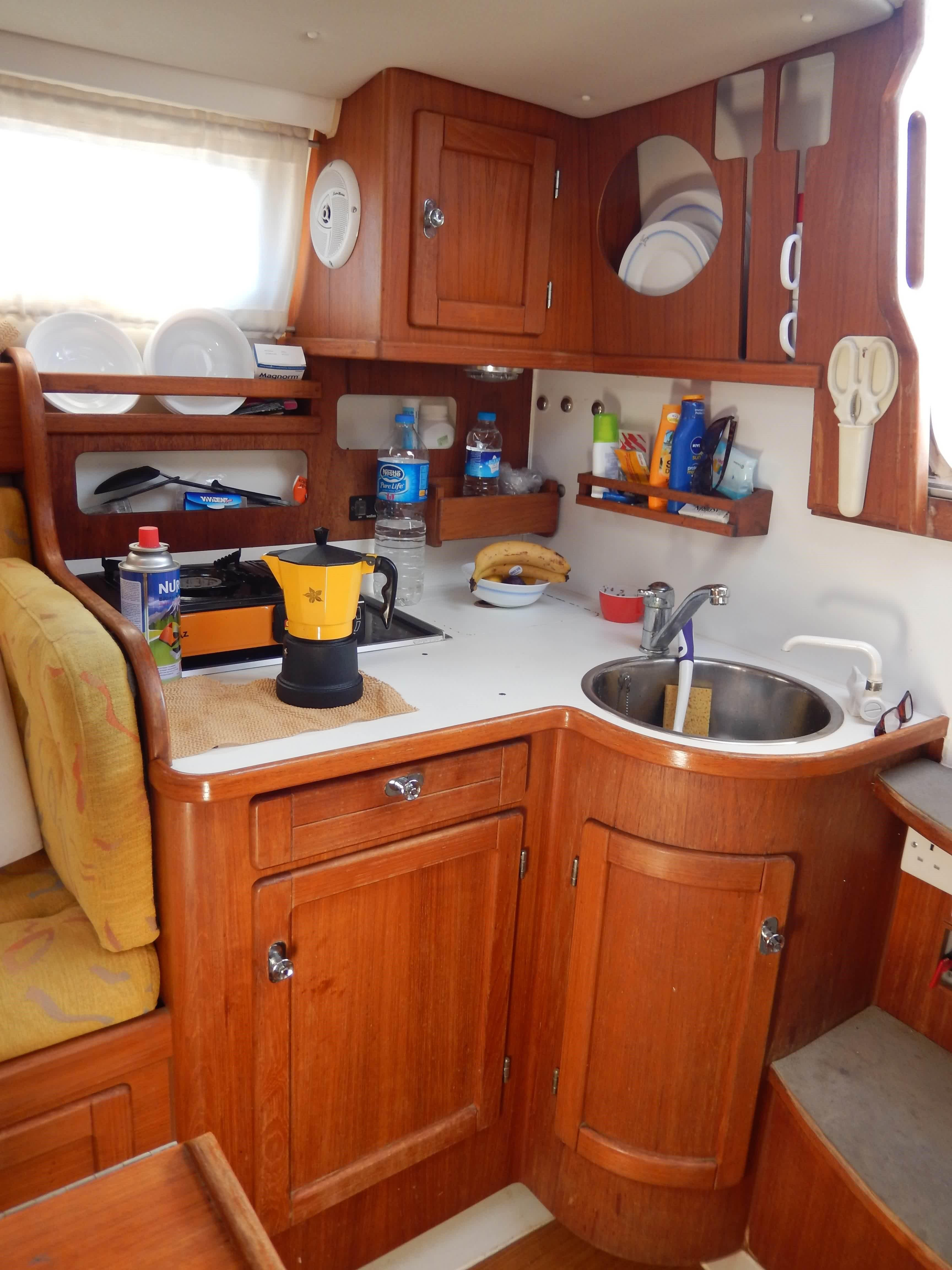 Dragonfly Dragonfly 1000 Trimaran Boat For Sale
