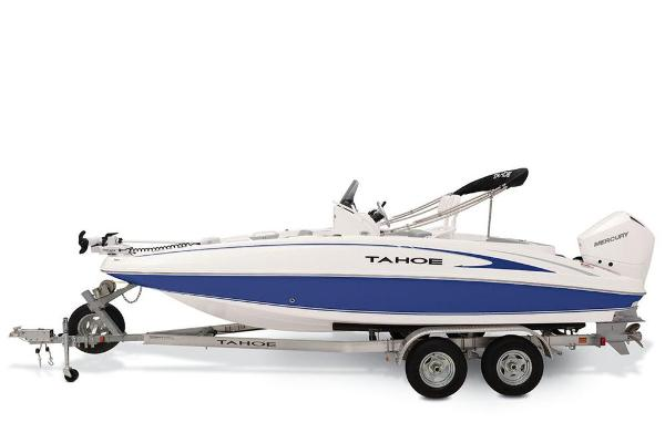 2021 Tahoe boat for sale, model of the boat is 2150 CC & Image # 23 of 132