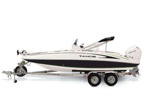 2021 Tahoe boat for sale, model of the boat is 2150 CC & Image # 25 of 132