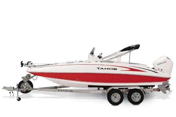 2021 Tahoe boat for sale, model of the boat is 2150 CC & Image # 29 of 132