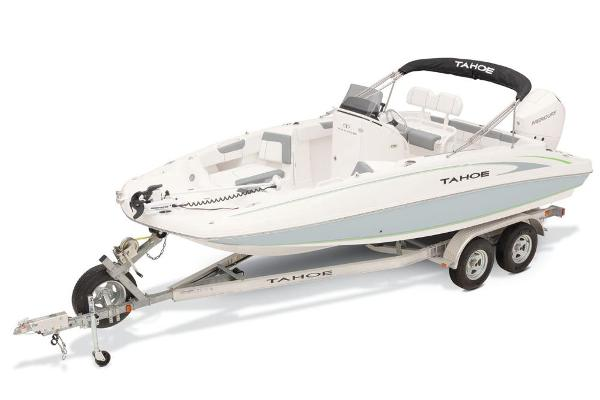 For Sale: 2021 Tahoe 2150 Cc 21.08ft<br/>Nobles  Marine