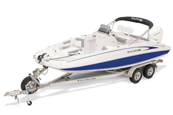 2021 Tahoe boat for sale, model of the boat is 2150 CC & Image # 33 of 132