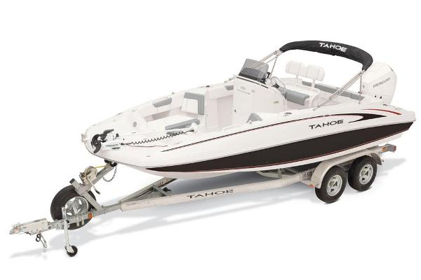 2021 Tahoe boat for sale, model of the boat is 2150 CC & Image # 37 of 132