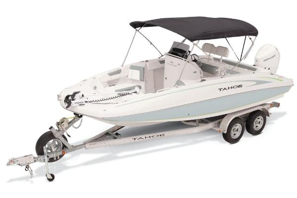 2021 Tahoe boat for sale, model of the boat is 2150 CC & Image # 38 of 132