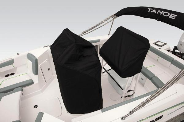 2021 Tahoe boat for sale, model of the boat is 2150 CC & Image # 55 of 132