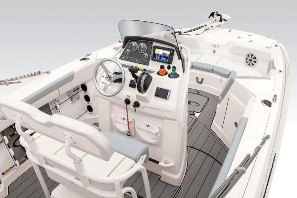 2021 Tahoe boat for sale, model of the boat is 2150 CC & Image # 67 of 132