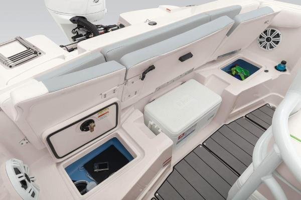 2021 Tahoe boat for sale, model of the boat is 2150 CC & Image # 71 of 132