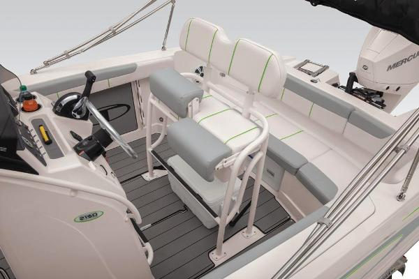 2021 Tahoe boat for sale, model of the boat is 2150 CC & Image # 73 of 132