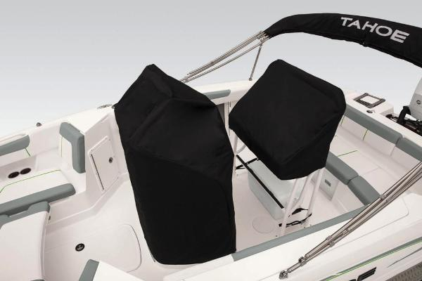 2021 Tahoe boat for sale, model of the boat is 2150 CC & Image # 77 of 132