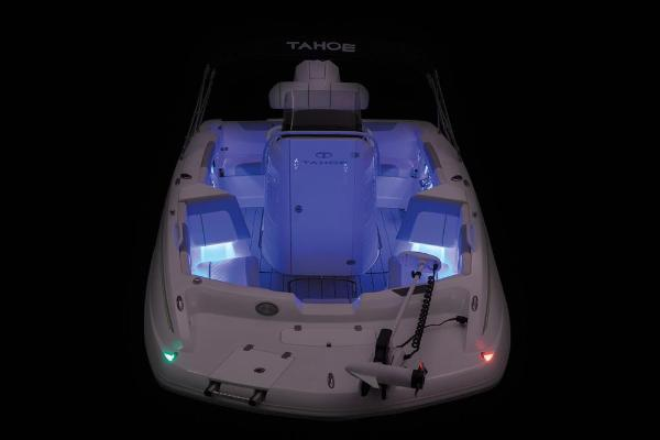 2021 Tahoe boat for sale, model of the boat is 2150 CC & Image # 111 of 132
