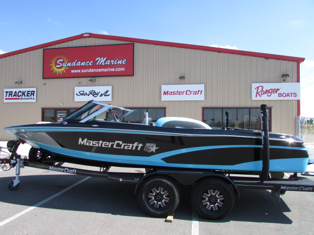 2019 Mastercraft boat for sale, model of the boat is ProStar & Image # 1 of 37