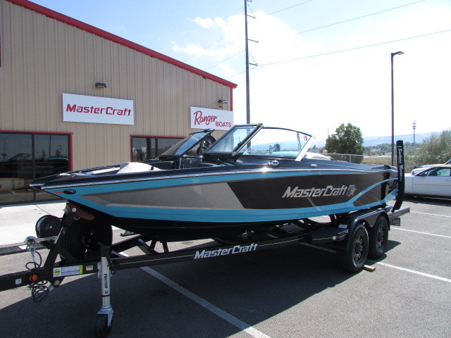 2019 Mastercraft boat for sale, model of the boat is ProStar & Image # 26 of 37