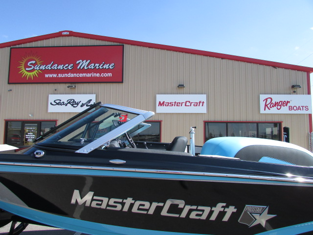 2019 Mastercraft boat for sale, model of the boat is ProStar & Image # 27 of 37