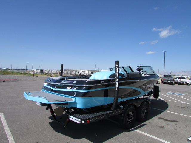 2019 Mastercraft boat for sale, model of the boat is ProStar & Image # 6 of 37