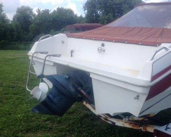1993 Grew boat for sale, model of the boat is 196 & Image # 2 of 5