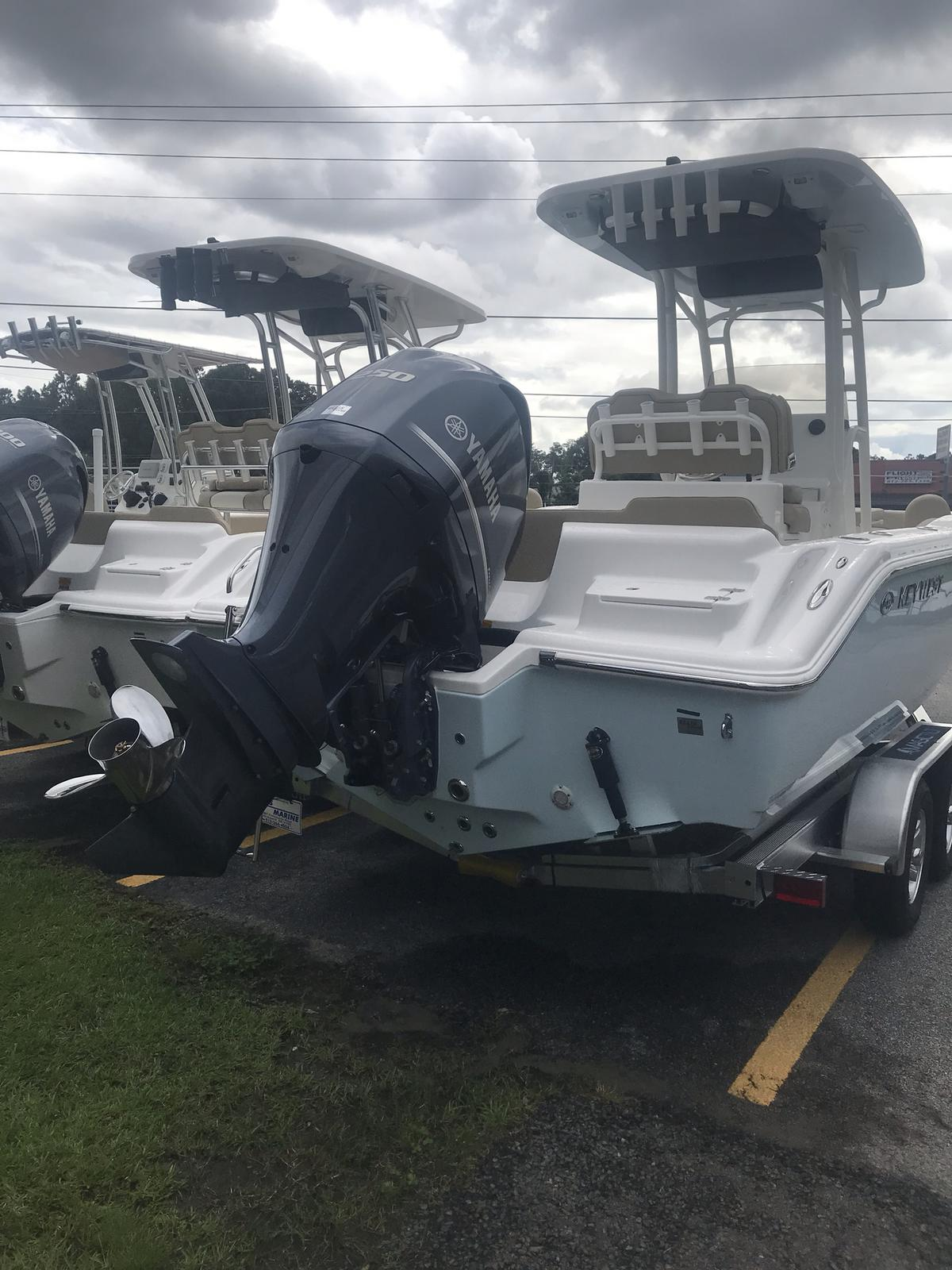 2020 Key West boat for sale, model of the boat is 239FS & Image # 2 of 7