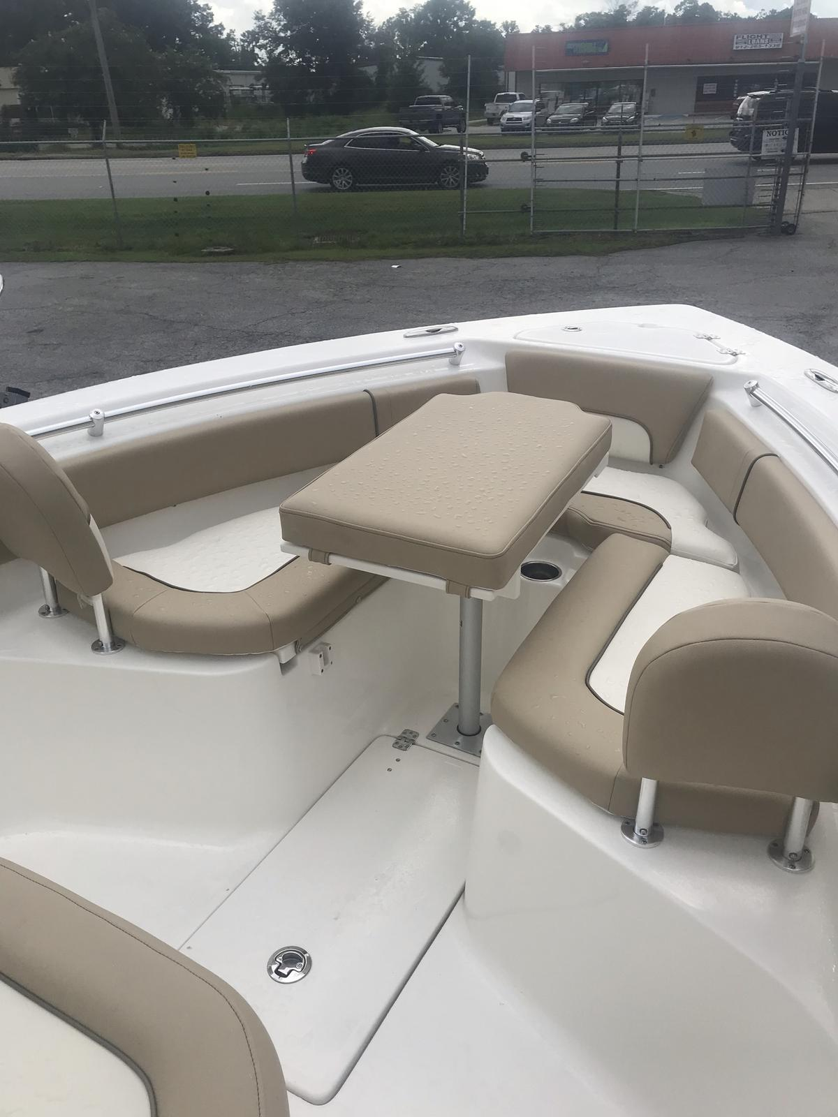 2020 Key West boat for sale, model of the boat is 239FS & Image # 5 of 7