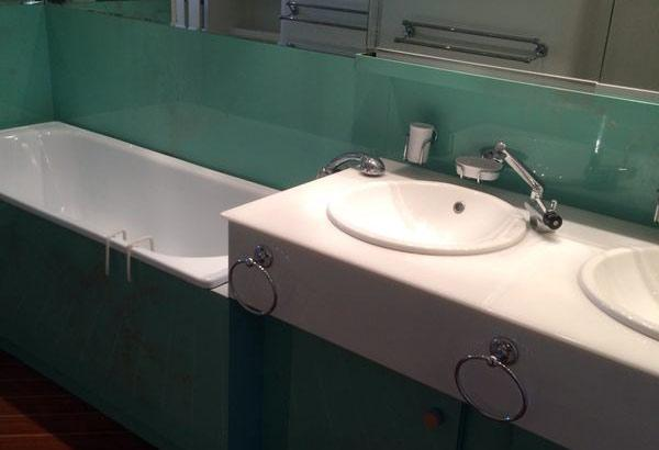 36 M ADMIRAL MOTORYACHT Bathroom